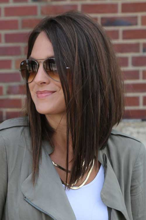 Inverted Long Bob Styles-7