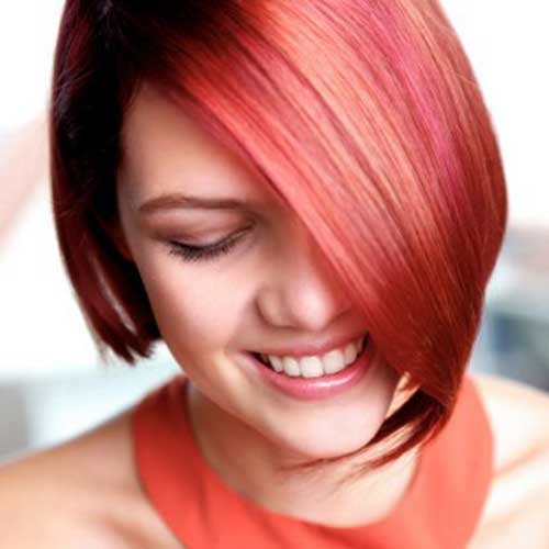 Bob Haircuts for Women-8