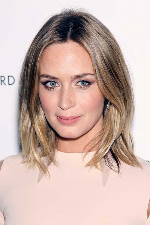 Beautiful Straight Bob Hairstyles 2014-2015