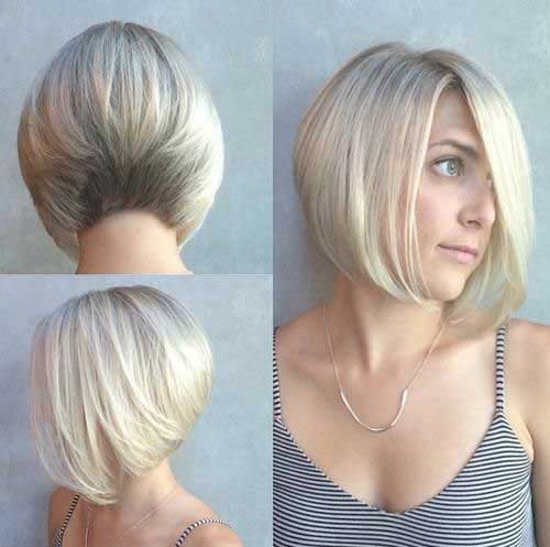 Best Graduated Bob Cut