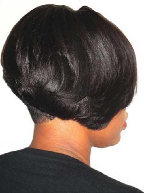 Remarkable 15 Black Girl Bob Hairstyles Bob Hairstyles 2015 Short Short Hairstyles Gunalazisus