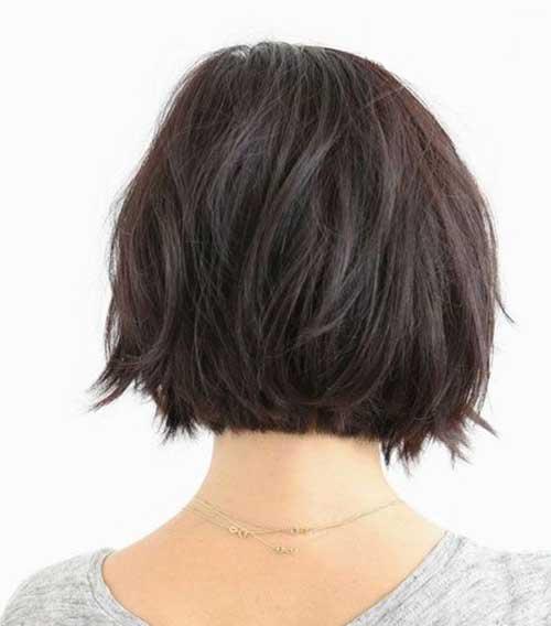 Bob Haircut 2014 2015