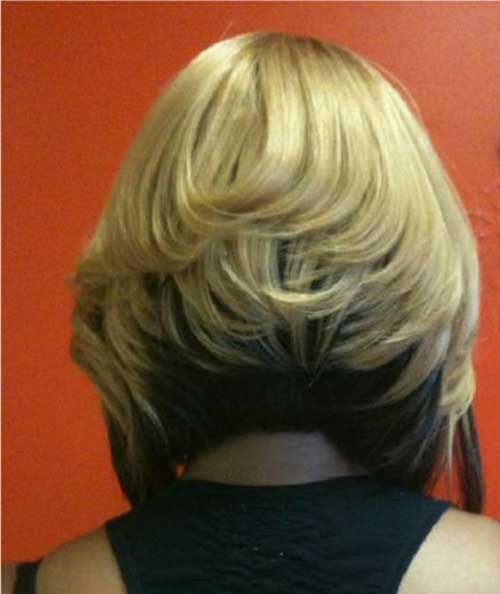Strange 20 Best Bob Haircuts For Black Women Bob Hairstyles 2015 Short Short Hairstyles Gunalazisus
