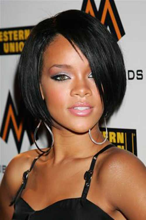 Fabulous 10 New Bob Hairstyles For Oval Face Bob Hairstyles 2015 Short Short Hairstyles Gunalazisus
