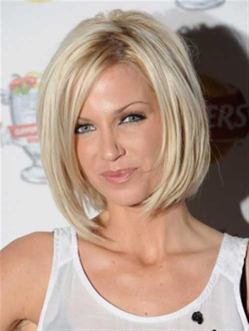 15 Short Bob Hairstyles For Women Over 40 | Bob Hairstyles 2018 ...