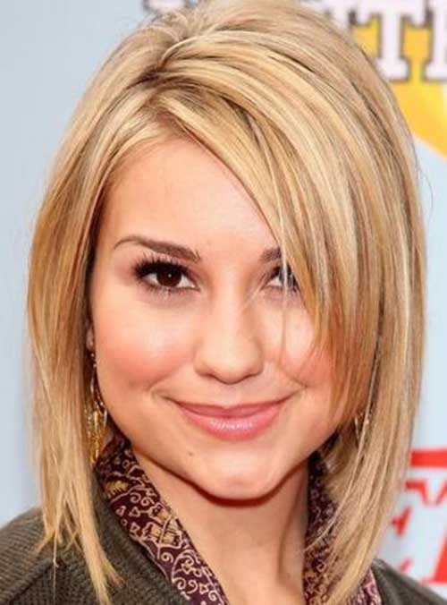 Best Bob Hairstyles Over 40