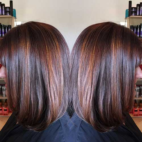 Cool Long Bob Hair Ideas 2015