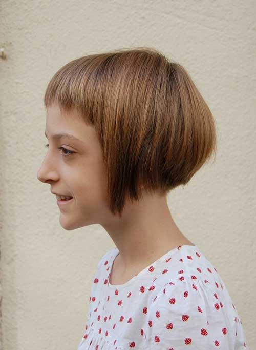Fantastic 20 Bob Hairstyles For Girls Bob Hairstyles 2015 Short Short Hairstyles For Black Women Fulllsitofus