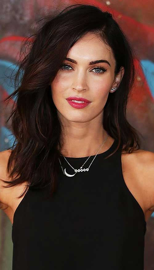 Best Dark Bob Hairstyles