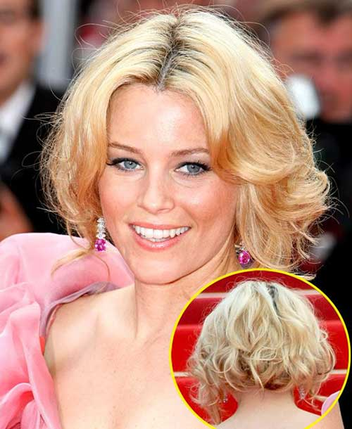 Chic Fake Bob Hairstyles