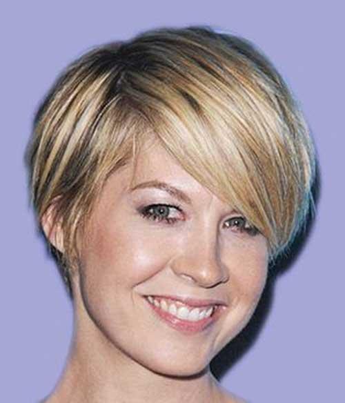 Astonishing 15 Short Bob Hairstyles For Women Over 40 Bob Hairstyles 2015 Hairstyle Inspiration Daily Dogsangcom