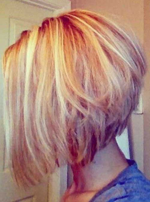 Best Graduated Bob Haircuts