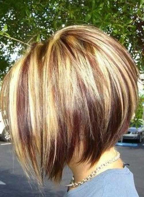 40 Best Bob Hair Color Ideas  Bob Hairstyles 2017  Short Hairstyles For Women