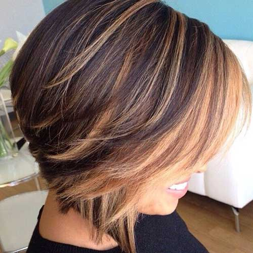 Highlighted Color for Bobs Ideas