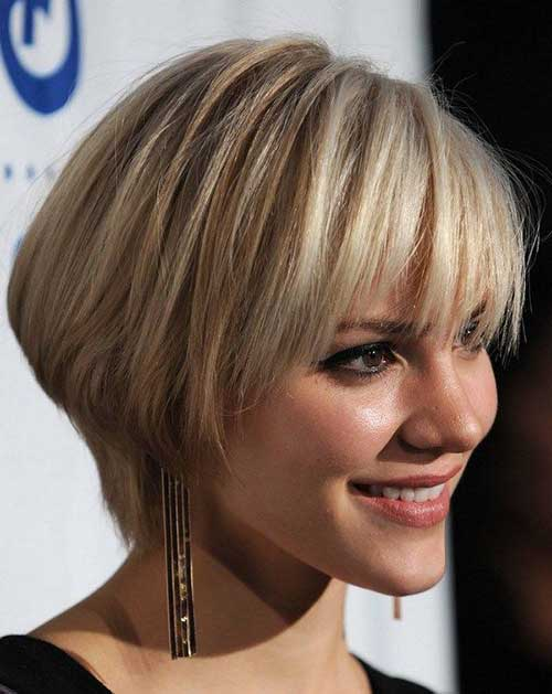 Swell 15 Super Inverted Bob For Thick Hair Bob Hairstyles 2015 Short Hairstyles For Men Maxibearus