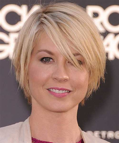 Pleasant 10 Layered Bob Haircuts For Round Faces Bob Hairstyles 2015 Short Hairstyles Gunalazisus