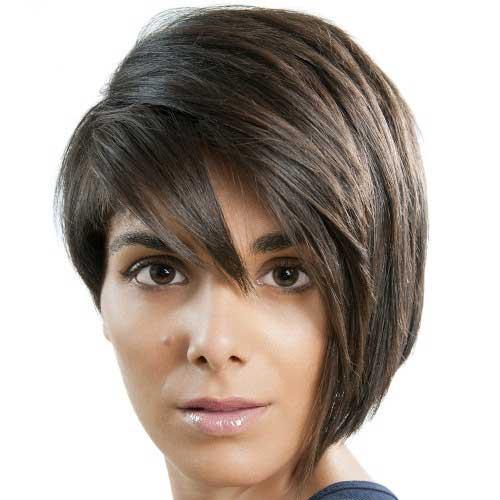half hairstyles : 10 Unique Half Bob Hairstyles Bob Hairstyles 2015 - Short Hairstyles ...