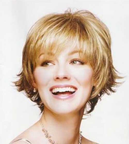 Awesome 15 Short Bob Hairstyles For Women Over 40 Bob Hairstyles 2015 Short Hairstyles Gunalazisus