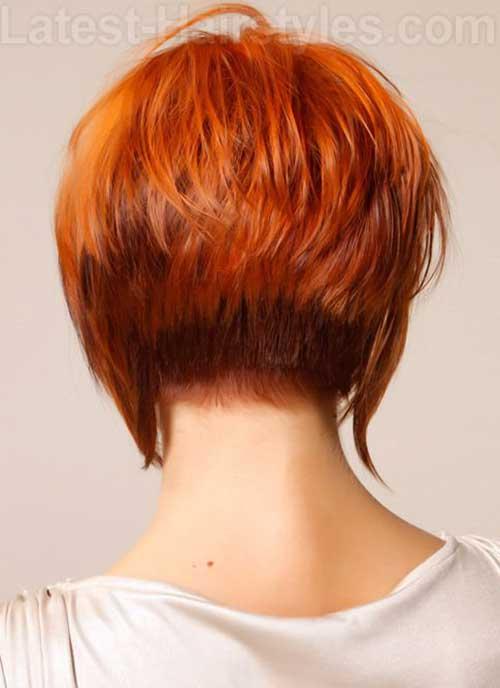 Line Cut Popular Bob Haircuts