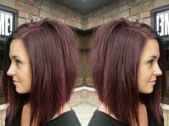 Outstanding 20 Inverted Long Bob Bob Hairstyles 2015 Short Hairstyles For Hairstyle Inspiration Daily Dogsangcom