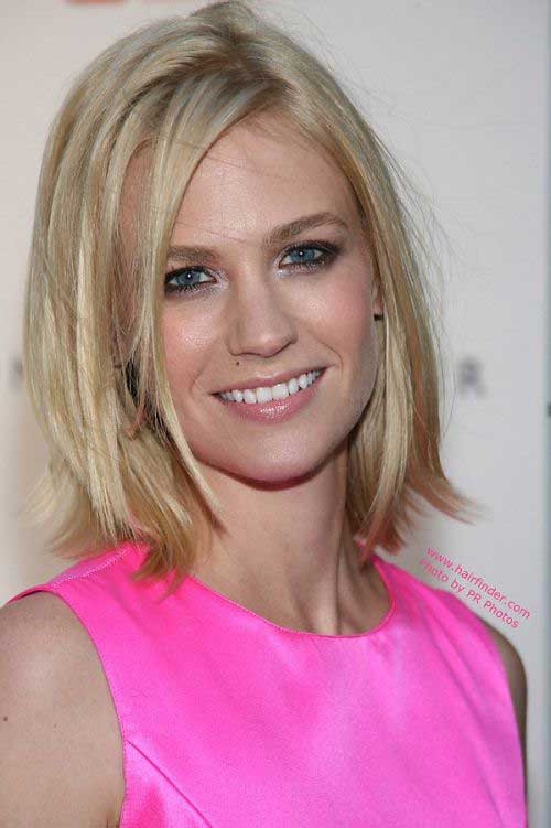 Magnificent New Medium Bob Hairstyles For Fine Hair Bob Hairstyles 2015 Short Hairstyles Gunalazisus