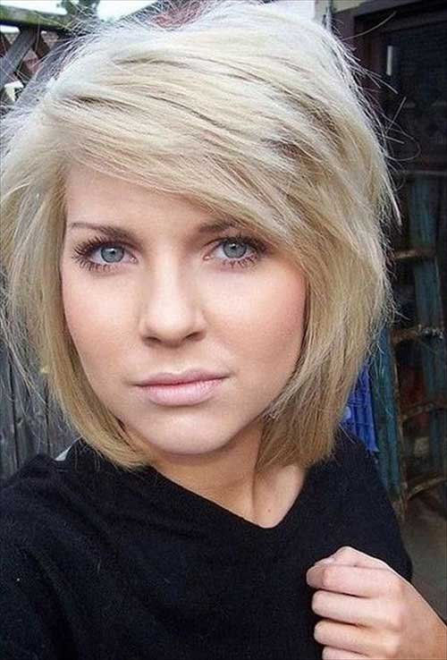Magnificent 15 Medium Layered Bob With Bangs Bob Hairstyles 2015 Short Short Hairstyles For Black Women Fulllsitofus