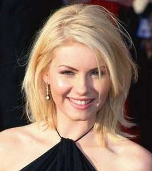 Excellent New Medium Bob Hairstyles For Fine Hair Bob Hairstyles 2015 Short Hairstyles Gunalazisus