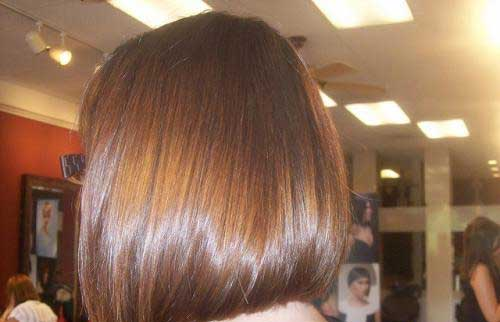 New Straight Bob Hairstyles for 2015