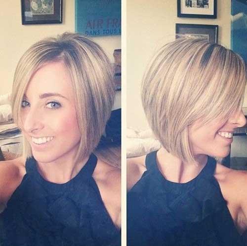 Popular Nice Bob Haircuts