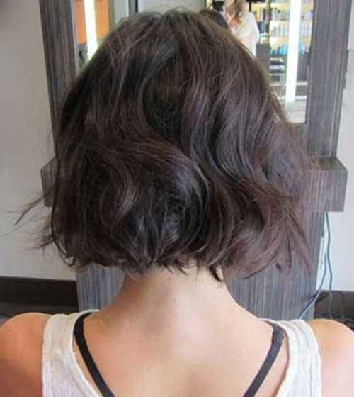 Prom Hairstyles for Bob Back View