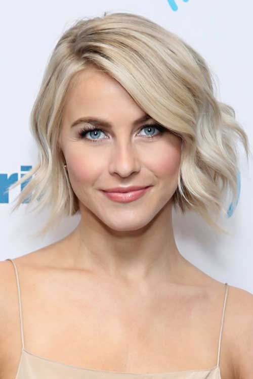 20 Best Short Blonde Bob Bob Hairstyles 2018 Short