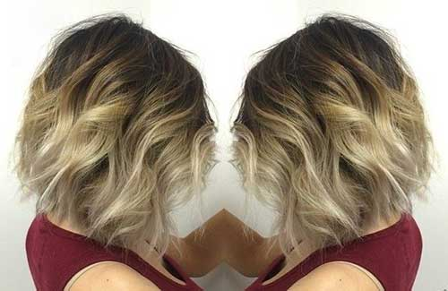 Super 24 Ombre Bob Hairstyles Bob Hairstyles 2015 Short Hairstyles Hairstyles For Women Draintrainus