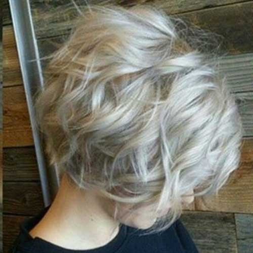 ... Wavy Bob Hairstyles | Bob Hairstyles 2015 - Short Hairstyles for Women