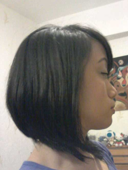 Black Girl Bob Haircuts-11