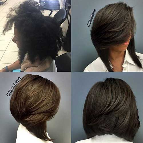 Black Girl Bob Haircuts-7