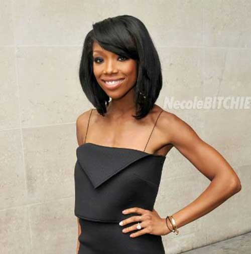 Black Girl Bob Haircuts-9