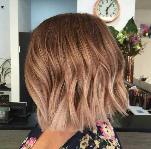 2016s Trend Ombre Bob Hairstyles | Bob Hairstyles 2015 - Short ...