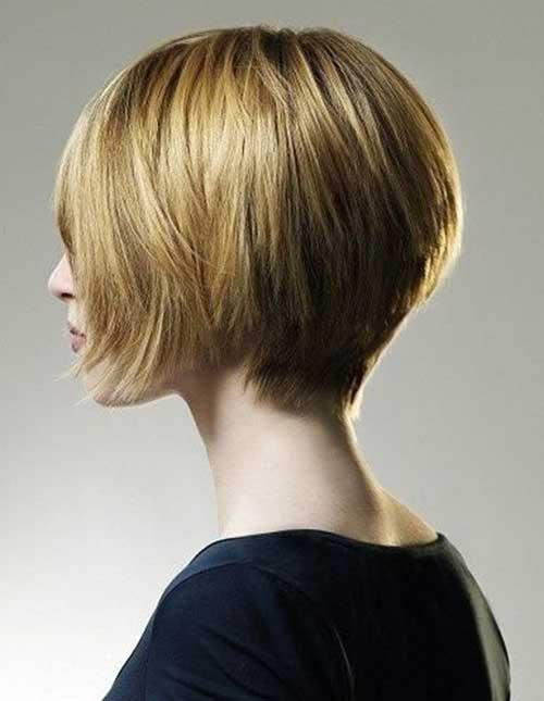 Bob Haircuts for Fine Hair-10