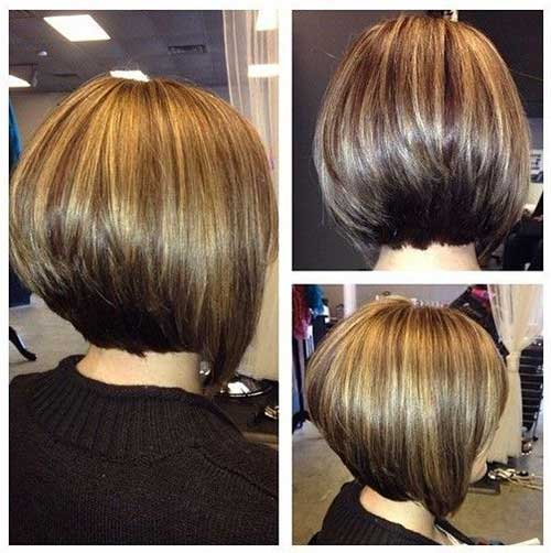 Bob Haircuts for Older Women-11