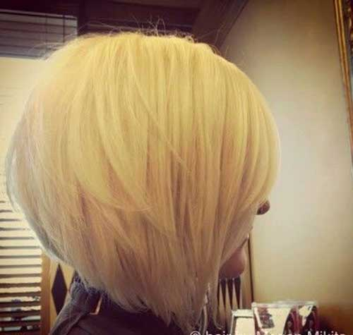 Bob Hairstyles for Girls-11