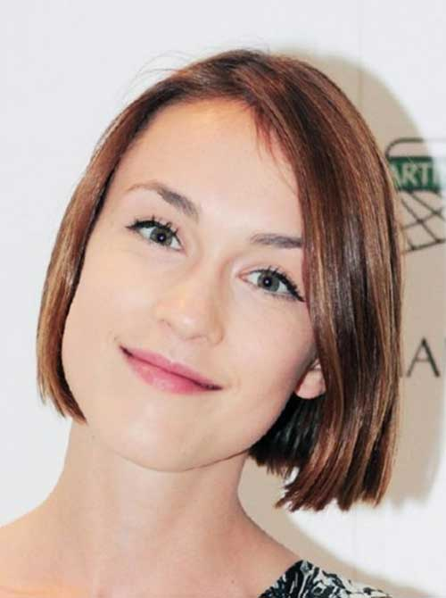 Bob Haircuts for Fine Hair-11