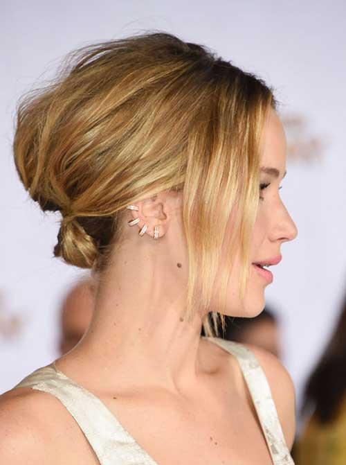 Trending Long Bob Updo Ideas Bob Hairstyles 2018 Short