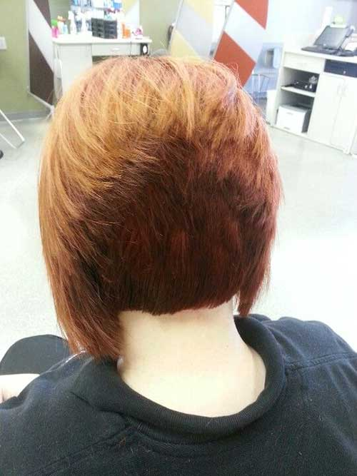 Short Stacked Bob Cuts-14