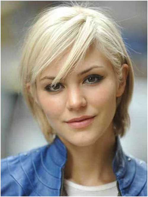 Bob Haircuts for Fine Hair-15