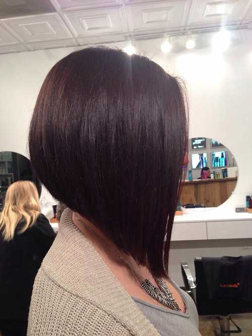 Bob Hairstyles for Girls-17
