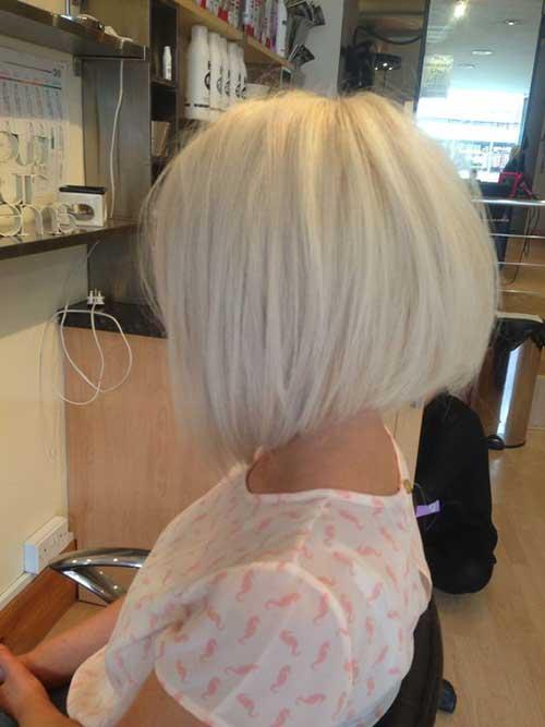 Short Blonde Bob-6