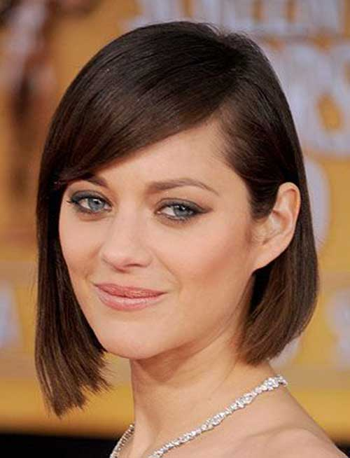Best Angular Bob Haircuts