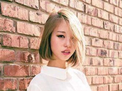 Best Asian Bob Hairstyles