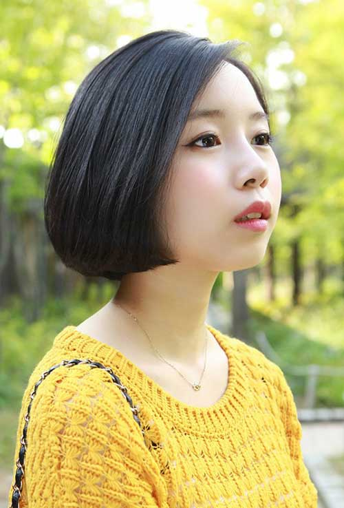 Asian Bob Pics You will Love | Bob Hairstyles 2018 - Short Hairstyles for Women