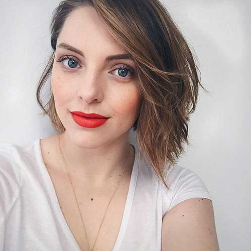 Best Balayage Bob Hair